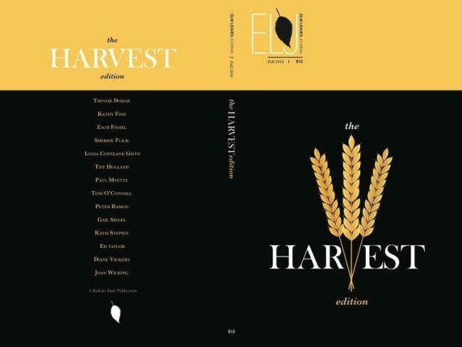 HARVESTedition
